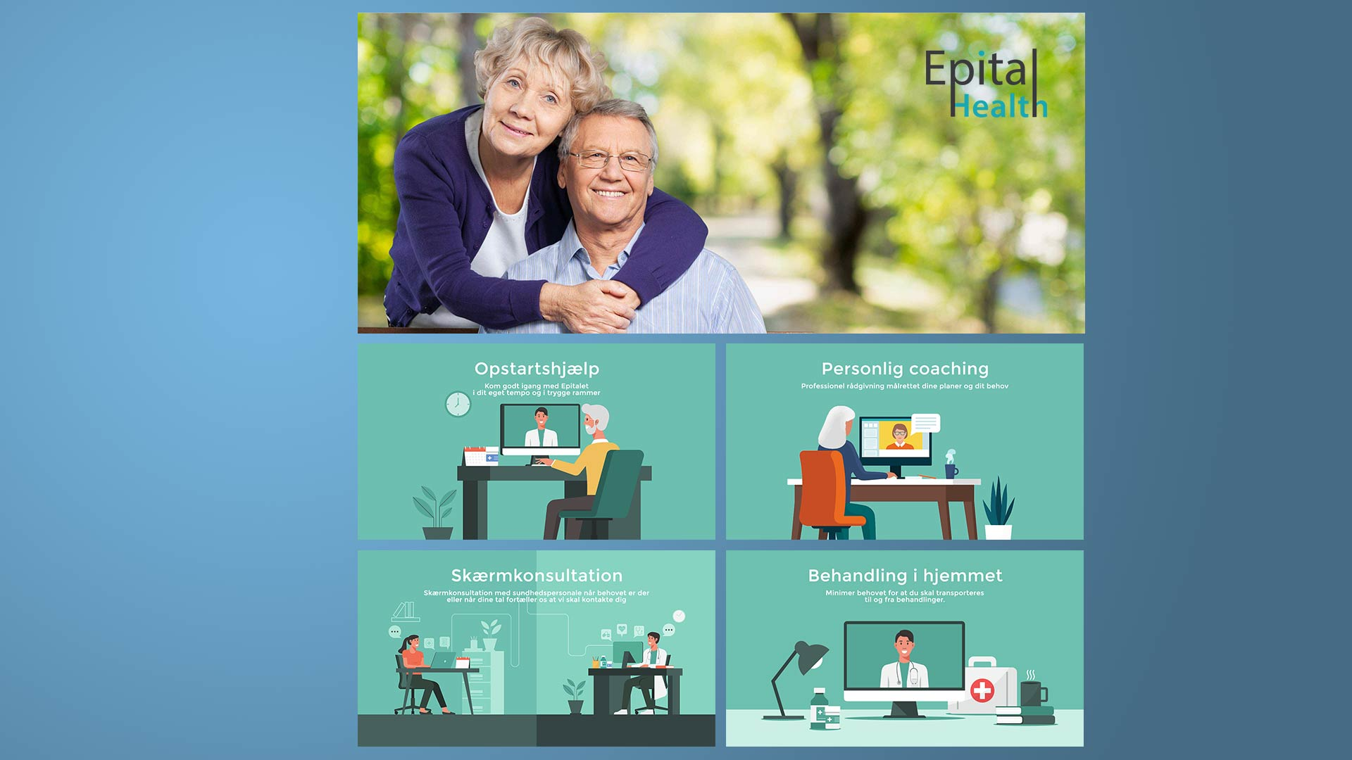 Epital Healthcare