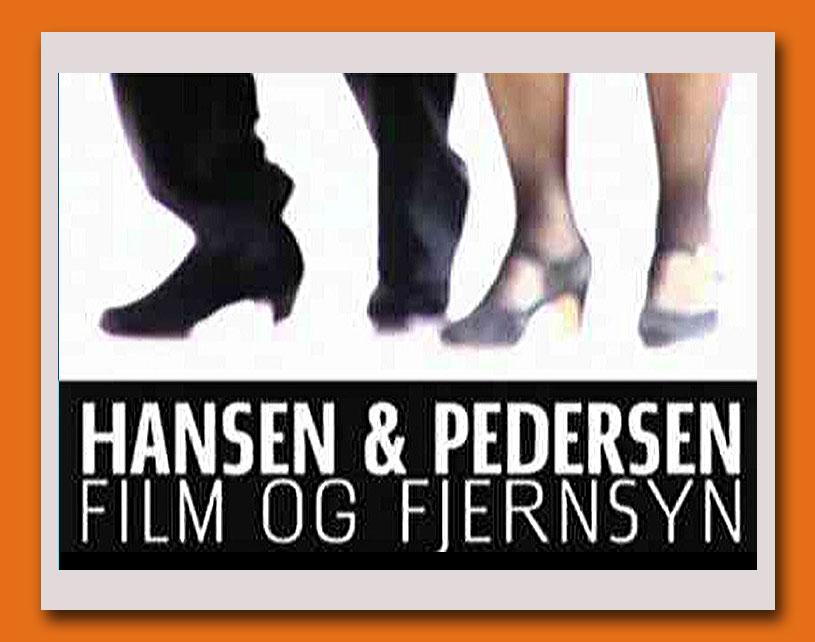 Hansen & Pedersen - Virksomheds Intro